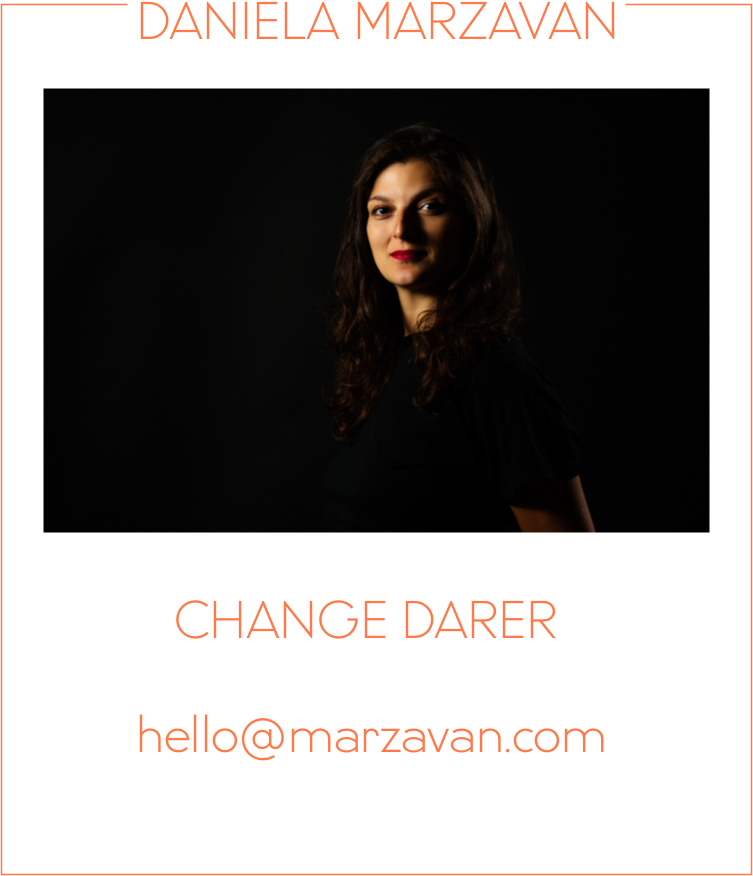 Daniela Marzavan